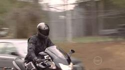 Motorist in Neighbours Episode 5275