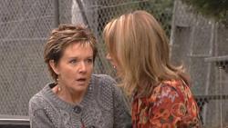 Susan Kennedy, Miranda Parker  in Neighbours Episode 5275