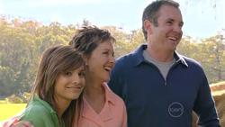 Rachel Kinski, Susan Kennedy, Karl Kennedy in Neighbours Episode 5276