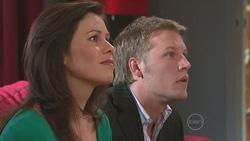 Rebecca Napier, Oliver Barnes in Neighbours Episode 5276