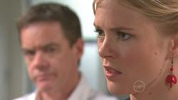 Paul Robinson, Elle Robinson in Neighbours Episode 5276