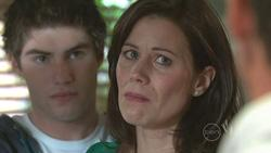 Declan Napier, Rebecca Napier in Neighbours Episode 5276