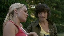 Nicola West, Bridget Parker in Neighbours Episode 5447