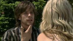 Riley Parker, Heather Pryor in Neighbours Episode 5447