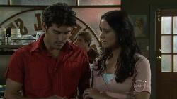 Marco Silvani, Carmella Cammeniti in Neighbours Episode 5447