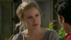 Elle Robinson, Marco Silvani in Neighbours Episode 5447