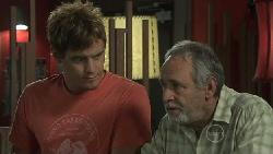 Ned Parker, Jim Parker in Neighbours Episode 5451