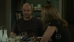 Steve Parker, Miranda Parker in Neighbours Episode 5451