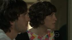 Riley Parker, Bridget Parker in Neighbours Episode 5451