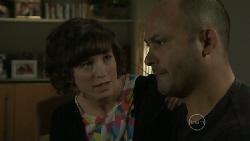 Bridget Parker, Steve Parker in Neighbours Episode 5451