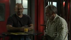 Steve Parker, Jim Parker in Neighbours Episode 5451