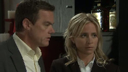Paul Robinson, Kirsten Gannon in Neighbours Episode 5453