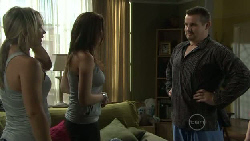 Steph Scully, Libby Kennedy, Toadie Rebecchi in Neighbours Episode 5453