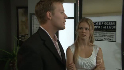 Oliver Barnes, Elle Robinson in Neighbours Episode 5453