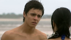 Zeke Kinski, Taylah Jordan in Neighbours Episode 5454