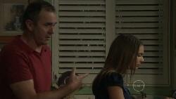Karl Kennedy, Rachel Kinski in Neighbours Episode 5455