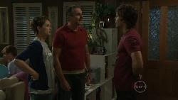 Ringo Brown, Susan Kennedy, Karl Kennedy, Ty Harper in Neighbours Episode 5455