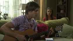 Ty Harper, Rachel Kinski in Neighbours Episode 5455