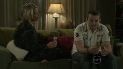 Steph Scully, Toadie Rebecchi in Neighbours Episode 5455