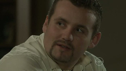 Toadie Rebecchi in Neighbours Episode 5455