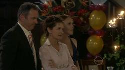 Karl Kennedy, Susan Kennedy, Libby Kennedy in Neighbours Episode 5456