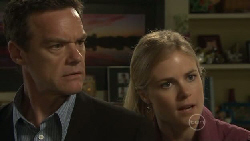Paul Robinson, Elle Robinson in Neighbours Episode 5460
