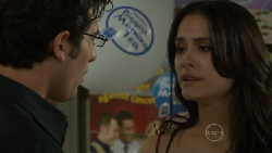 Marco Silvani, Carmella Cammeniti in Neighbours Episode 5460