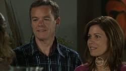 Paul Robinson, Rebecca Napier in Neighbours Episode 5461