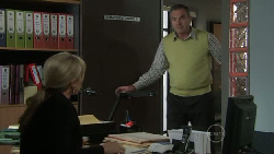 Samantha Fitzgerald, Karl Kennedy in Neighbours Episode 5462