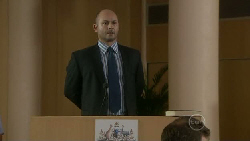 Steve Parker in Neighbours Episode 5463