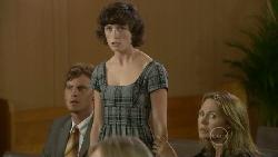 Ned Parker, Bridget Parker, Miranda Parker in Neighbours Episode 5463