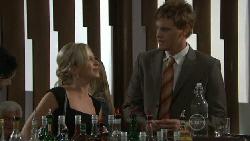 Kirsten Gannon, Ned Parker in Neighbours Episode 5463
