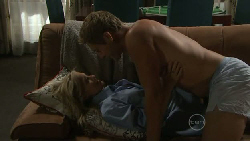 Samantha Fitzgerald, Dan Fitzgerald in Neighbours Episode 5464