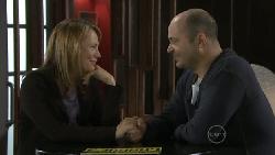Miranda Parker, Steve Parker in Neighbours Episode 5464