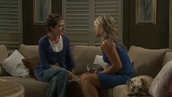Susan Kennedy, Steph Scully, Audrey in Neighbours Episode 5464