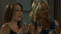 Libby Kennedy, Steph Scully in Neighbours Episode 5464