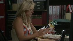 Samantha Fitzgerald in Neighbours Episode 5464