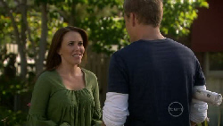 Libby Kennedy, Dan Fitzgerald in Neighbours Episode 5465
