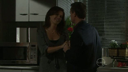 Rebecca Napier, Paul Robinson in Neighbours Episode 5465
