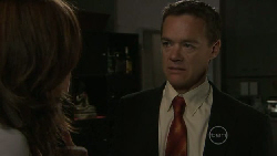 Rebecca Napier, Paul Robinson in Neighbours Episode 5466
