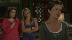 Lyn Scully, Steph Scully, Susan Kennedy in Neighbours Episode 5466