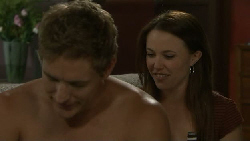 Dan Fitzgerald, Libby Kennedy in Neighbours Episode 5467