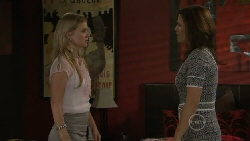 Elle Robinson, Rebecca Napier in Neighbours Episode 5467