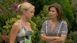 Kirsten Gannon, Rebecca Napier in Neighbours Episode 5467