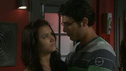 Carmella Cammeniti, Marco Silvani in Neighbours Episode 5468