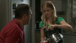 Karl Kennedy, Elle Robinson in Neighbours Episode 5468