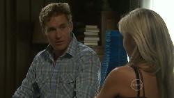 Dan Fitzgerald, Samantha Fitzgerald in Neighbours Episode 5468