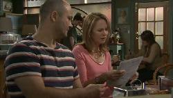 Steve Parker, Miranda Parker in Neighbours Episode 5468