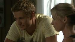 Dan Fitzgerald, Samantha Fitzgerald in Neighbours Episode 5469