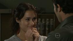 Carmella Cammeniti, Marco Silvani in Neighbours Episode 5469
